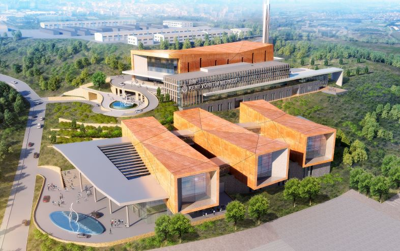 Kent Yönetim Merkezi